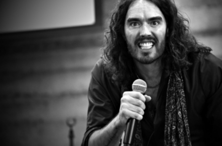 Russell Brand wins libel payout from The Sun on Sunday and pledges Hillsborough campaign donation