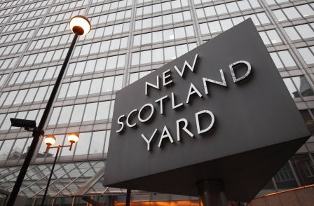 Police officer charged following Fleet Street corruption probe