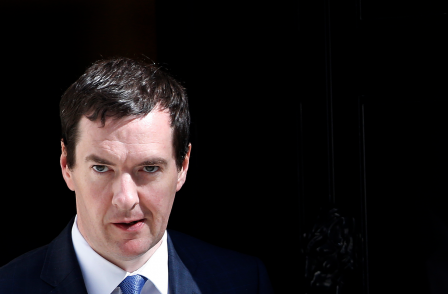 Chancellor announces consultation on tax breaks for 'vital' English local newspaper industry