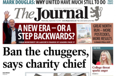 Newcastle Journal columnists resign rather than work for nothing and plan to set up own website