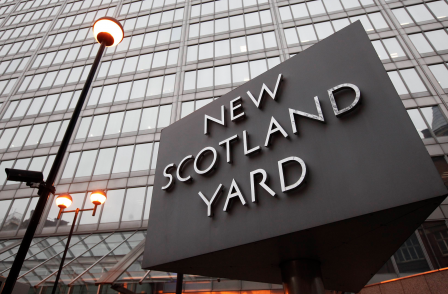 Cost of Met's journalism investigations rises £4m in seven months to more than £40m