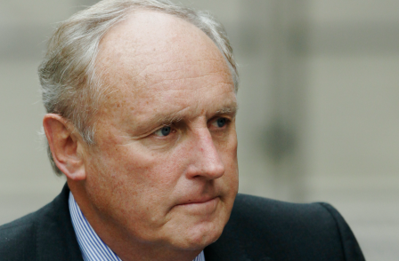 Paul Dacre's pay and pension grosses £2.16m, down due to switch from salary supplement to long-term incentive plan