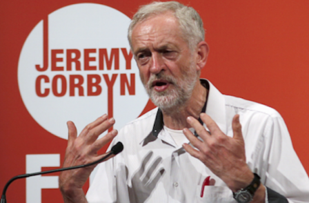 Labour leader Jeremy Corbyn challenges David Cameron to annual 'state of the nation' TV debate