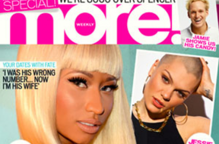 Bauer to suspend publication of More magazine