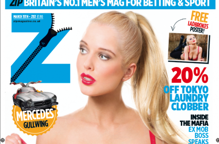 Loaded owner launched new weekly after failed bids to buy Nuts and Zoo