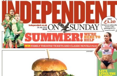 Independent on Sunday arts critics to be axed, but editor denies 'digest' plan report