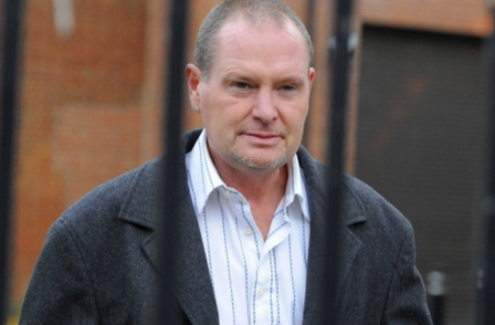 Daily Star and Express pay damages to Paul Gascoigne for privacy breach