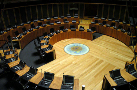 Welsh Assembly to question BBC bosses tomorrow