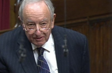 'Father of libel reform' Lord Lester QC joins speaker line-up for Press Gazette defamation conference