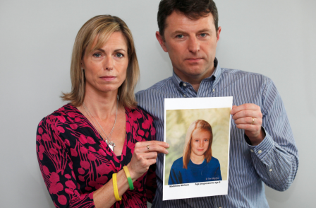 Police urge press not to 'crowd out and hound down' Madeleine McCann investigation