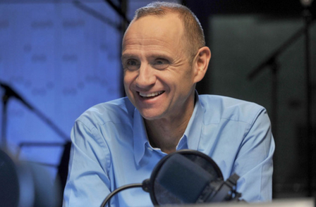 Evan Davis to step into Jeremy Paxman's shoes at Newsnight
