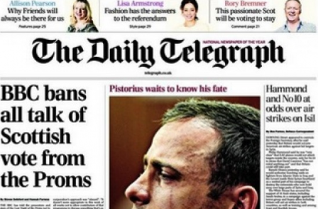 PCC: Misleading Daily Telegraph article needlessly identified the wife of convicted paedophile