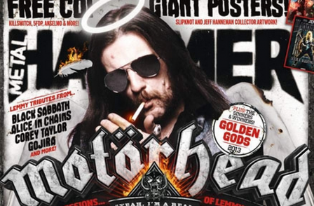 TeamRock unveils online paywall for titles including Classic Rock, Metal Hammer and Prog