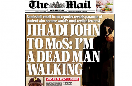 MPs concerned that media coverage is fuelling narcissism of Britons who join Isis