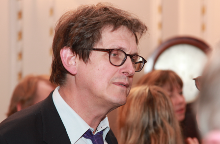 Alan Rusbridger on hacking, Snowden, Wikileaks and losing £300m to make The Guardian financially secure