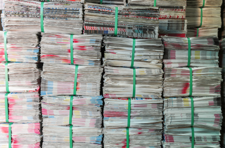 Why we were wrong about the internet killing off print journalism