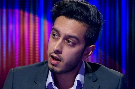 Police seize Newsnight reporter's laptop under Terrorism Act after he interviewed IS fighter