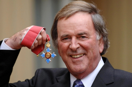 Wogan withdraws support from Oldie awards lunch: The treacle tart wouldn't be the same without Richard Ingrams