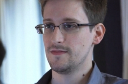 Former News of the World editor Andy Coulson: I would have rejected Edward Snowden's NSA leak