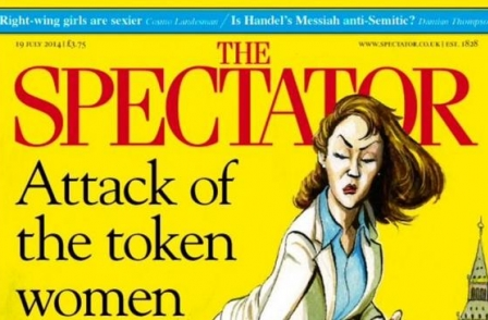 Spectator apologises to Irish businessman over wrong suggestion he was a 'front man' for Qataris