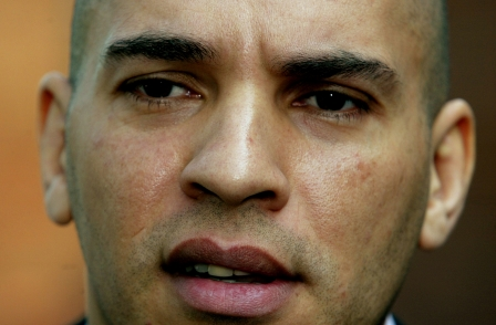 PCC rejects complaint from Stan Collymore over Sun 'I only hit her with open hand' story