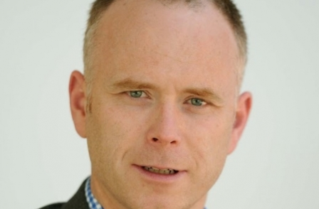 Trinity Mirror appoints Toby Chapman group development editor