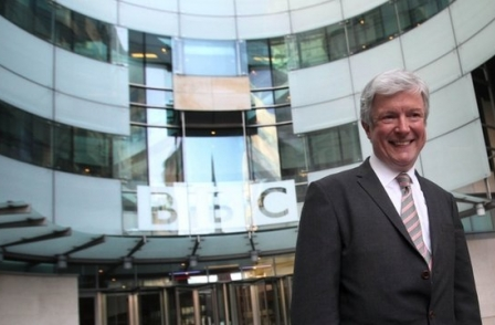 BBC director general 'very much hopes' Panorama Comic Relief probe will go ahead