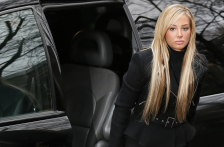 Tulisa trial date set following 'fake sheikh' cocaine sting