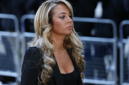 Sun's Mazher Mahmood set to appear in court today over Tulisa trial claims