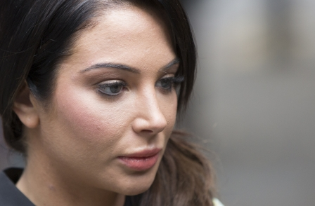 Tulisa 'set to sue Mazher Mahmood' following collapse of drugs trial