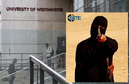 University concludes 'Jihadi John' image leak probe: 'Extremely troubled by the data breach'