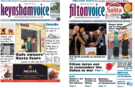 Bristol Voice series set for expansion in 2013