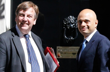 Labour's Chris Bryant claims Downing Street was 'briefing' on 'war' with BBC over Whittingdale appointment