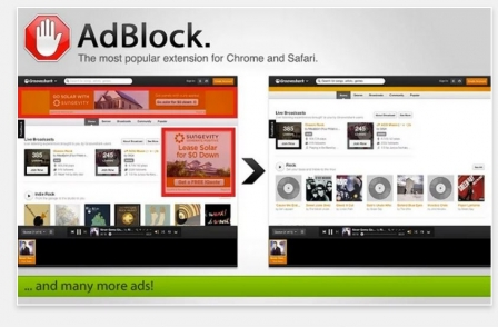 Survey: Nearly one in five UK internet users now blocking online ads