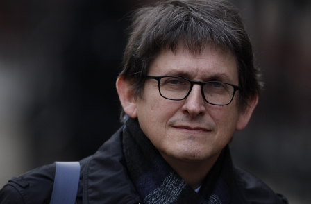 Alan Rusbridger: Climate change must be 'prominent' on our news websites so we can show readers it is of 'enormous importance'