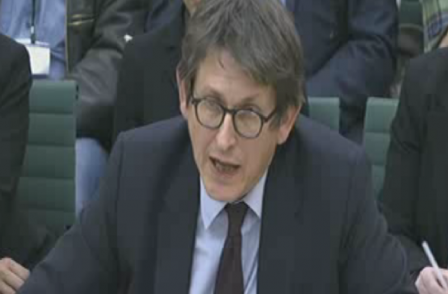 Alan Rusbridger: Source confidentiality is 'in peril' and needs 'urgent action' to combat state spying