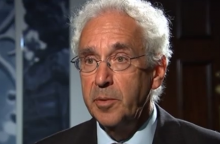 IPSO chair Sir Alan Moses says 'quite untrue' to say press regulator controlled by publishers