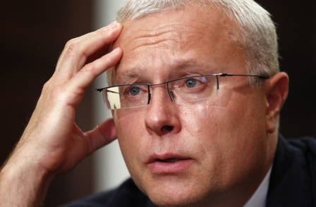 Lebedev looking for 'minority partner' to invest in Standard and Independent