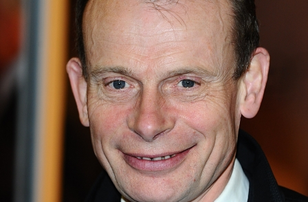 Jeremy Vine to host Sunday's Andrew Marr Show