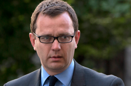 'UNFORGIVABLE': Andy Coulson gets 18 months for phone-hacking, Miskiw and Thurlbeck also jailed