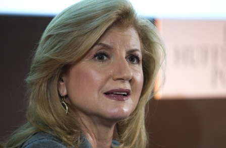 Huffington Post to ban anonymous comments: 'people need to stand up for what they say'