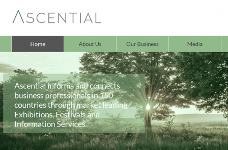 Business publisher Ascential (formerly Emap) plans stock market listing to raise £200m