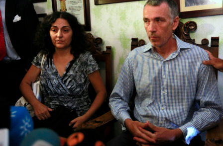 Press should have been more questioning of Establishment at the outset of Ashya King story