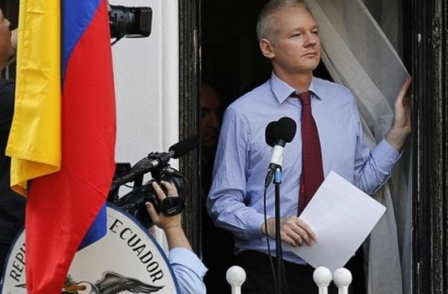 WikiLeaks founder Julian Assange hints at more leaks on way