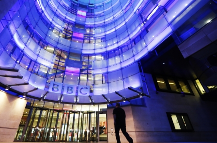 Government announces £85m extra funding for BBC World Service, 'one of our best sources of global influence'