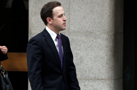 Jury clears former Sun journalist who faced trial for looking at celeb's flirty texts