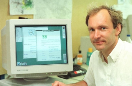 World wide web inventor Tim Berners-Lee to guest edit BBC Radio 4's Today show