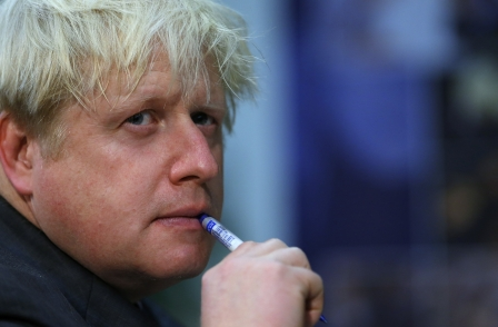 Boris Johnson facing questions over police use of RIPA to spy on journalists and lawful confidential sources