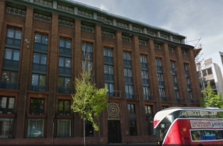 Financial Times 'in talks' to move from 1 Southwark Bridge back to Bracken House