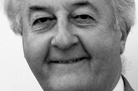 'Force of nature' former Daily Mail head of sport Bryan Cooney dies aged 75
